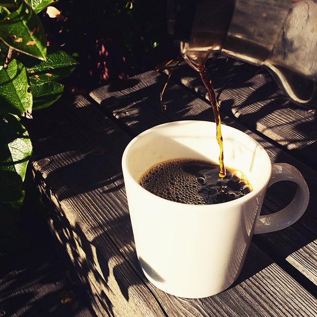 kaffetsdag