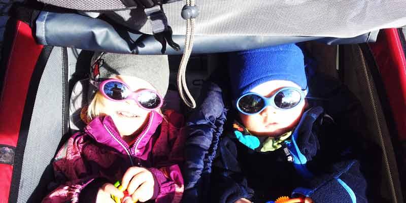 Julbo Kindersonnenbrille