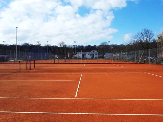 HC Wacker Tennis
