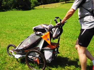 CX als Sportgerät