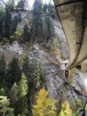 Transviamala-Brücke