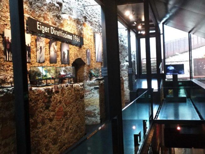 moderne-Architektur-im-Bergsteiger-Museum