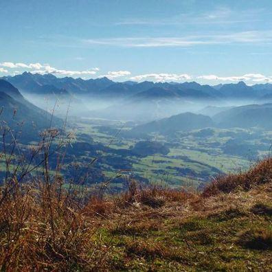 Abenteuer Natur und Berge im Allgäu - matschbar
