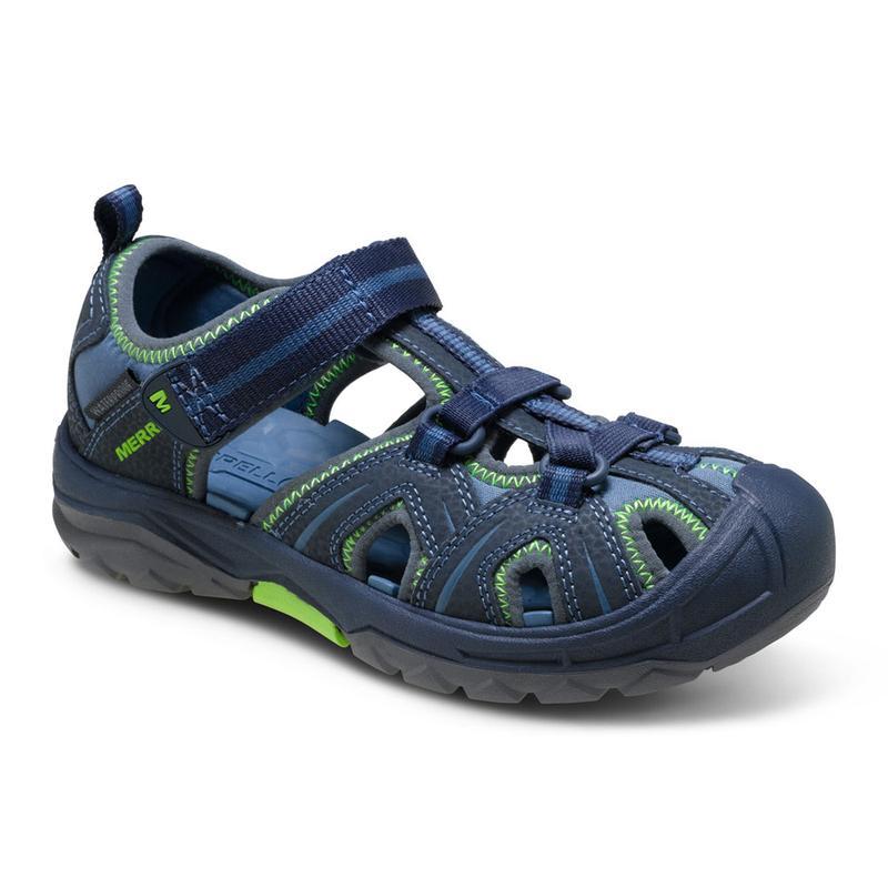 Merrell HYDRO HIKER Sandale (blau)