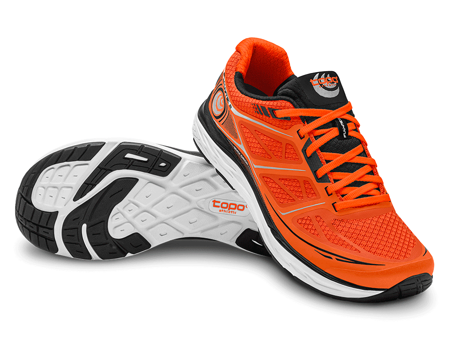 TOPO ATHLETIC M FLI-LYTE 2 man (orange)