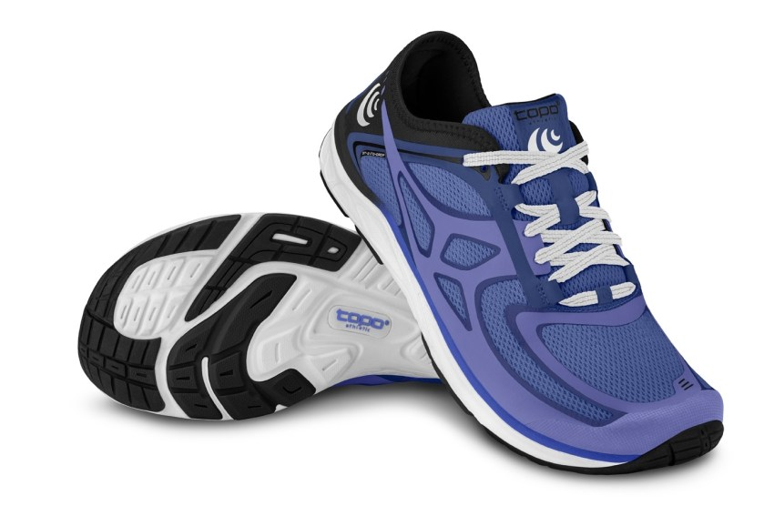 TOPO ATHLETIC W-ST-2 woman (blau)