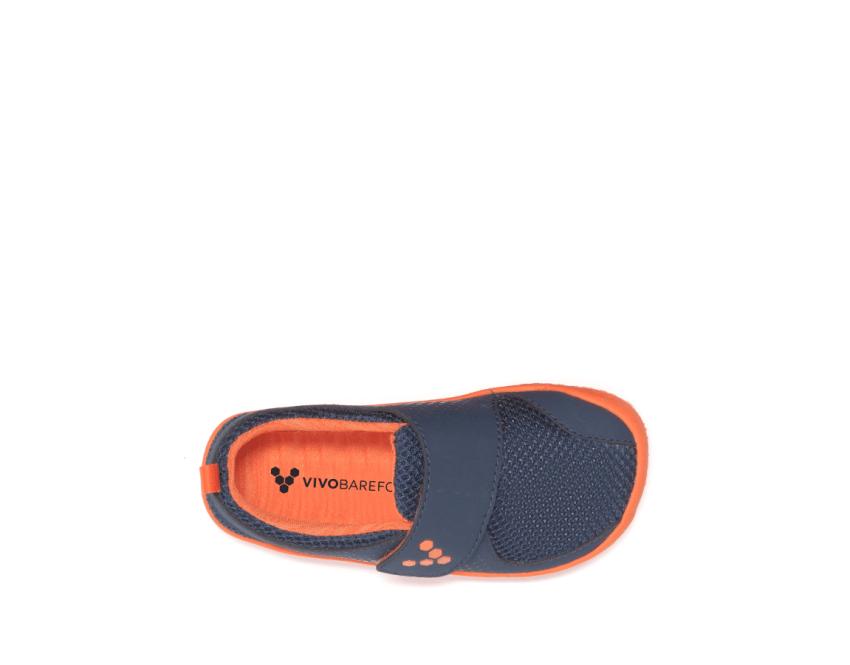 Vivobarefoot MINI PRIMUS KIDS (blau)