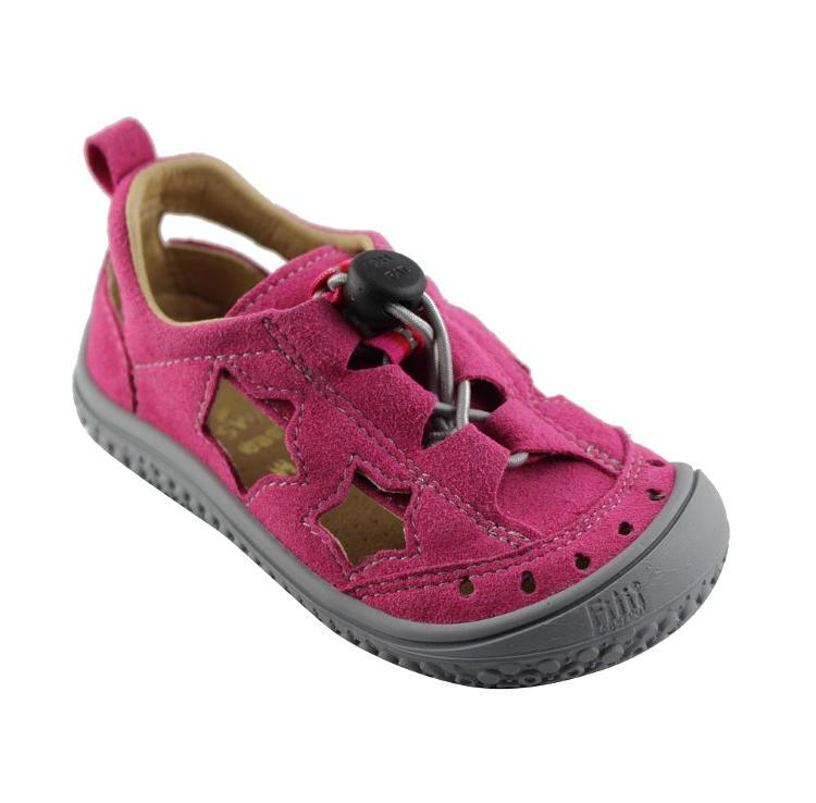 neue auswahl am billigsten professioneller Verkauf Jetzt online Kinderschuhe kaufen: Filli Barefoot Outdoor Barfuß Sandale