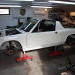 My 914 Restoration Pelican Parts Forums