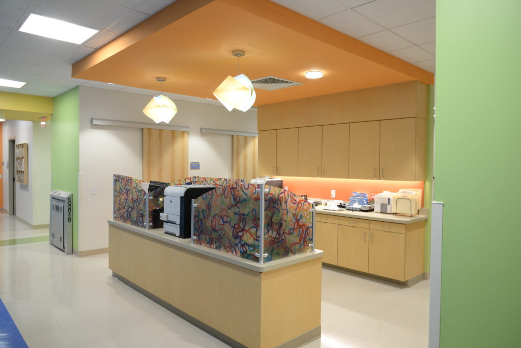 cherry hill nj specialty care clinic