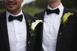 J&M - Bröllop i Marbäck, Ulricehamn