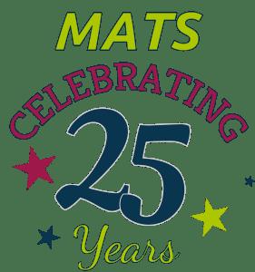 MATS 25th anniversary