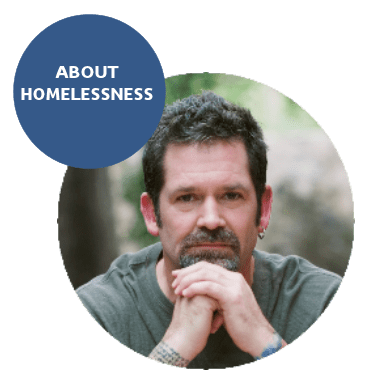 About Homelessness