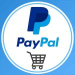 PayPal cart