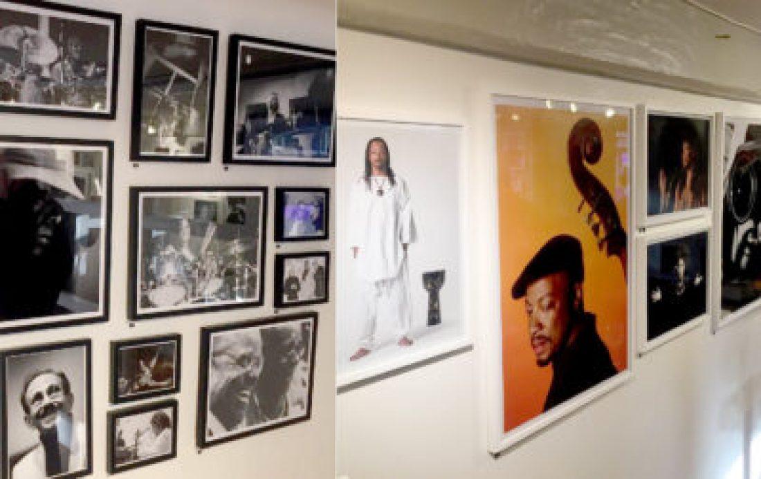 Photo Exhibit by Lena Ringtstad