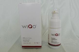 WiQo顔用美容液