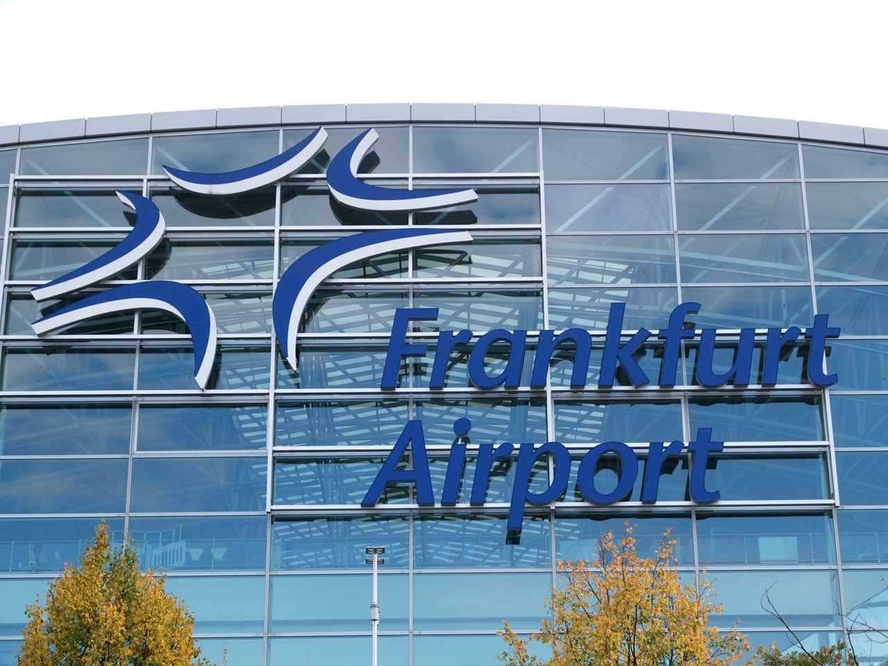 フランクフルト国際空港 © Matsuda Masahiro