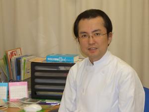 医院長:疋田