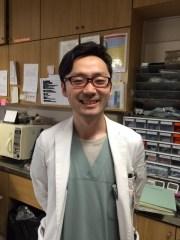 土曜日限定、訪問診療医ご紹介(斎藤さんだぞ!)