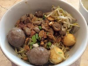2016-05-14 13.29.35 Food Bakmi Golek Rawamangun Jakarta