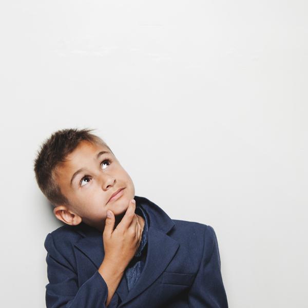 6歳の息子はビジネスセンスがもはや芽生えています