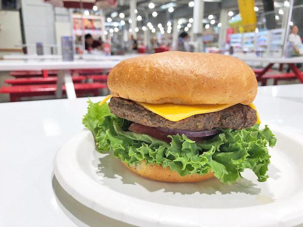 「コストコ チーズバーガー」の画像検索結果