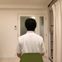 【ストレッチ】上部僧帽筋・肩甲挙筋(肩こり)1