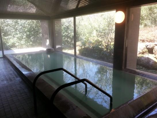 箱根ハイランドホテルのお風呂 (7)