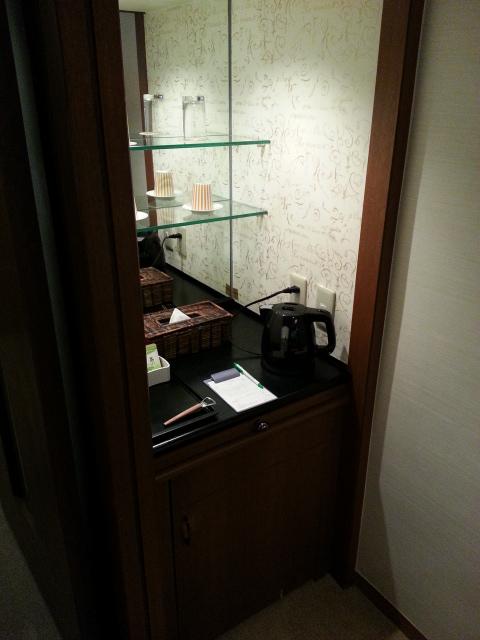 箱根ハイランドホテルの客室 (5)