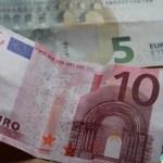 5ユーロ・10ユーロ紙幣