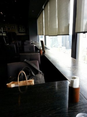 Foodiun Bar 一瑳の店舗
