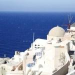 ギリシャのエーゲ海