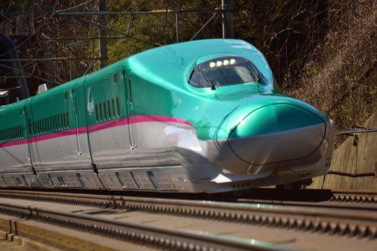 東北新幹線 (1)