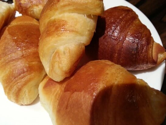 BAQETのパン