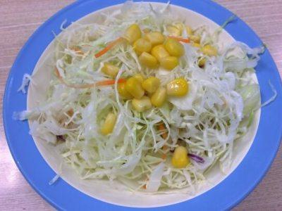 松屋の定食 (2)