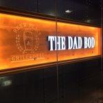 THE DAD BODの入口
