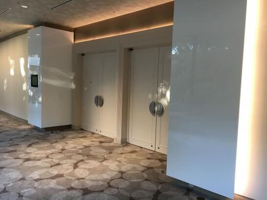 ヒルトン東京ベイのイベントホール
