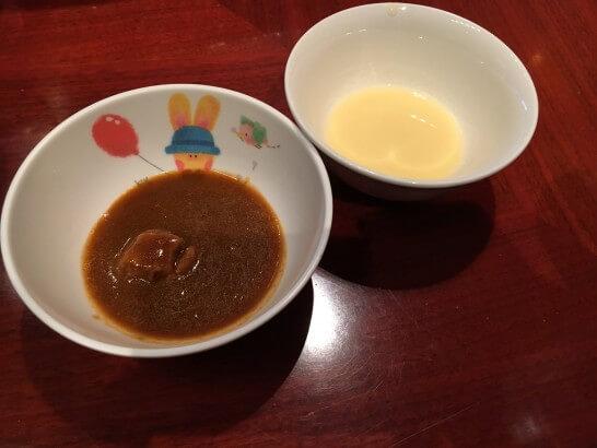 ヒルトン東京ベイの朝食 (7)