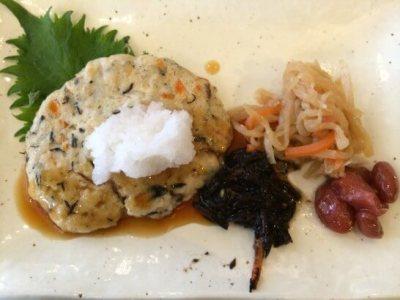 すかいらーくグループの和食膳 (3)