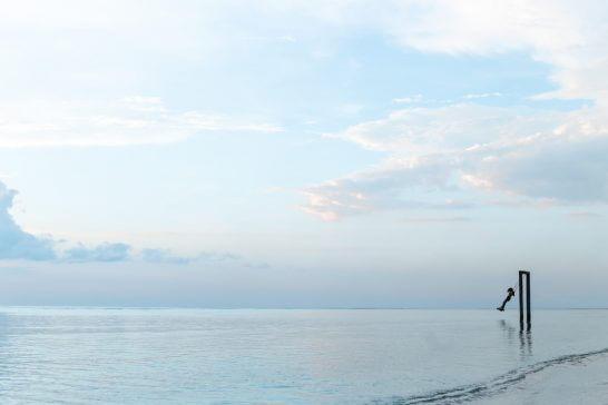 海外リゾートのtoumeina 湖