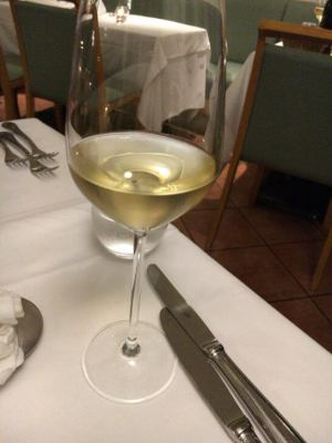 プリミ・バチの白ワイン