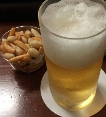 プライオリティパスで入れるラウンジのビール