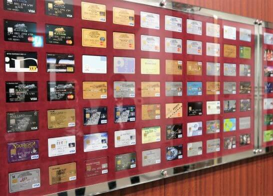 三井住友カードのカード種類