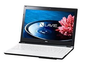 NEC LAVIE Direct NS(S) 夏モデル 15.6型