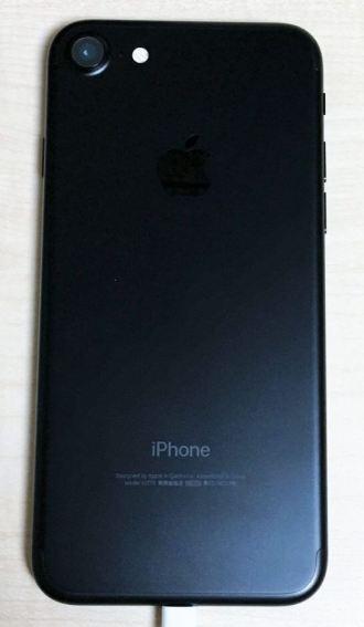 iPhone7(裏面)