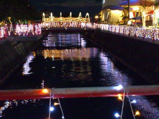 沖縄県の北谷