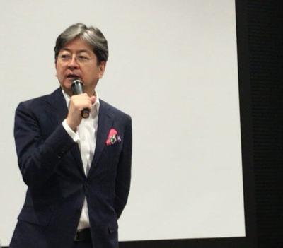 松本大マネックス証券CEO