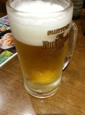 ワタミのビール