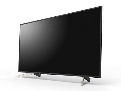 ソニー デジタルハイビジョン液晶 49型 4Kテレビ