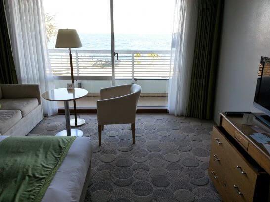 観音崎京急ホテルの部屋 (2)
